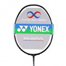 尤尼克斯YONEX DUO88EX 羽毛球拍(双刃88)双面异型球拍 强力进攻 2019新色