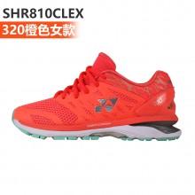 尤尼克斯YONEX 男女款跑步鞋慢跑鞋 减震防滑 SHR810CMEX/SHR810CLEX【特卖】