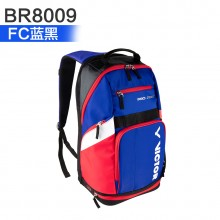 胜利VICTOR BR8009 羽毛球包 双肩背包 独立鞋袋设计【特卖】