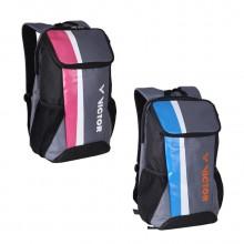 勝利VICTOR BR6012 羽毛球包 雙肩背包 獨立鞋袋設計【特賣】