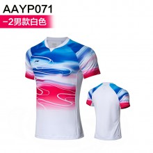 李寧 男女羽毛球服 國羽2019蘇迪曼杯比賽服TD版 AAYP071/AAYP054