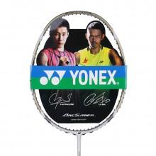 尤尼克斯YONEX ARC10 羽毛球拍 白弓10 弓箭10 令人回味的经典好拍