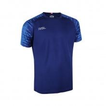 亚狮龙RSL 男款羽毛球服 运动T恤 舒适透气 M191002【特卖】
