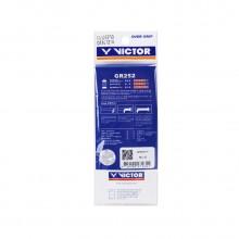 胜利VICTOR GR252手胶 单条装 防滑耐磨