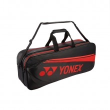 尤尼克斯YONEX 羽毛球包BAG8911CR 矩形包大容量