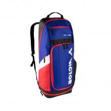 胜利VICTOR BR8809 羽毛球包 双肩背包 长型后背包 独立鞋袋设计【特卖】