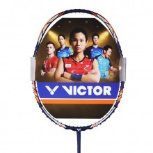 VICTOR胜利TK9900TW(突击9900-TW)羽毛球拍 重炮追击 TW版【胜利特卖】