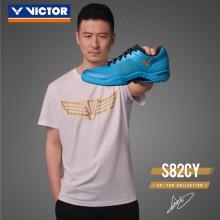 胜利 VICTOR S82CY 男款羽毛球鞋 蔡赟专属签名款 防滑减震【特惠清仓】