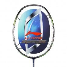 李宁 N80二代 羽毛球拍(N802)犀利扣杀 畅快进攻 徐晨战拍 AYPL026【特卖】