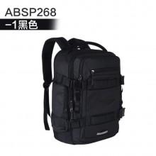 李宁 ABSP268 双肩背包 羽毛球包 大容量 独立鞋仓设计【特卖】