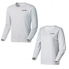 尤尼克斯 YONEX 男女运动卫衣 长袖T恤 130099BCR/230099BCR