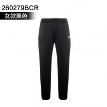 尤尼克斯 YONEX 男女运动长裤 舒适耐穿 160279BCR/260279BCR