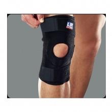 LP护具 包覆调整型膝部束套 LP758 篮球羽毛球登山护膝
