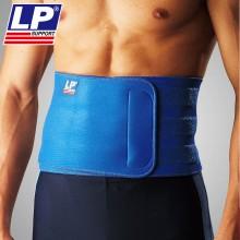 LP护具 单片式腰部束腹带 LP711A 适腰椎间盘 腰肌劳损