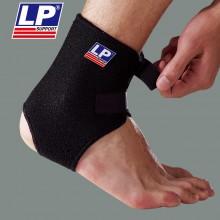 LP护具 前开可调式护踝 LP757 扭伤防护 透气护具