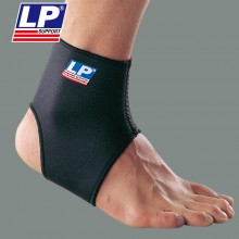 LP护具 标准型踝部护套 LP704 舒适透气 扭伤防护