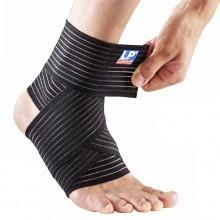 LP护具 脚踝弹性绷带 LP634 预防扭伤 韧带拉伤 高弹性 舒适透气