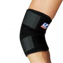 LP护具 可调式肘部护套 LP759 保暖透气护肘 缓解预防风湿关节炎