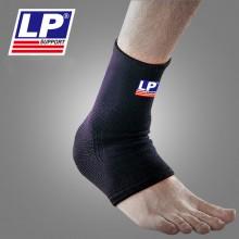 LP护具 高伸缩性踝部保健护套 LP650 护踝 四面伸缩弹性材质 均匀紧密包裹