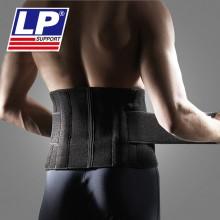 LP护具 外层加压式护腰带 LP773 护腰 缓解腰部疲劳 增强背部支撑力 功能性护腰