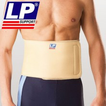 LP护具 支撑型腰带 LP727 护腰 缓解腰部疲劳 增强背部支撑力 功能性护腰
