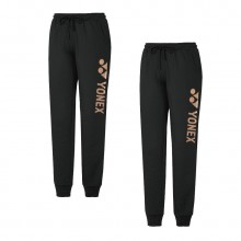 尤尼克斯 YONEX 男女运动长裤 舒适耐穿 加绒设计 160187BCR/260187BCR