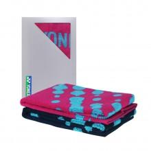 尤尼克斯YONEX AC1212CR 運動毛巾 吸汗毛巾 兩色可選