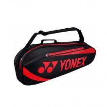 尤尼克斯YONEX BAG8923CR 3支装羽毛球包单肩