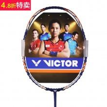 VICTOR勝利TK9900TW(突擊9900-TW)羽毛球拍 重炮追擊 TW版【勝利特賣】