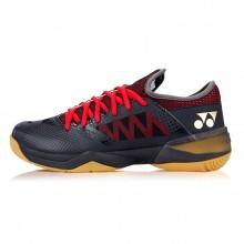 尤尼克斯 YONEX SHBCFZ2MEX 男款羽毛球鞋 林丹同款战靴 缓震舒适