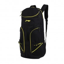 李寧 ABJN062 雙肩包 獨立鞋袋設計 大容量