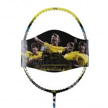 亚狮龙 羽毛球拍 RSL 1260 高性价比 全碳素 攻守兼备【特卖】