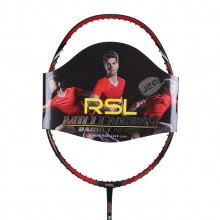 亚狮龙 羽毛球拍RSL SYD899 攻守兼备 快速反弹【特卖】