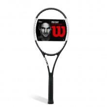 维尔胜Wilson 网球拍 PS RF97 费德勒签名款 截击利器