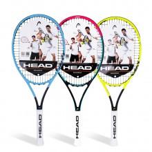 海德HEAD 網球拍 兒童網球拍 全碳素 L3/L4/L5