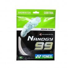 尤尼克斯 YONEX NBG99 羽毛球线 超群球技之稳定操控