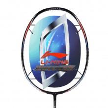 李宁Air stream 36TD羽毛球拍 省队赞助 风动导流 攻守兼备【特卖】