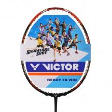 VICTOR胜利 哥伦比亚5(COLUMBIA-V)羽毛球拍 专业级进攻拍 经典怀旧款【特价】