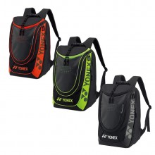 尤尼克斯YONEX BAG2812EX 双肩包 羽毛球拍包 运动背包 大容量