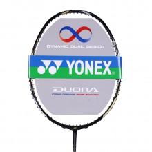 YONEX尤尼克斯羽毛球拍 DUO99(双刃99)双面异型拍框 强力进攻