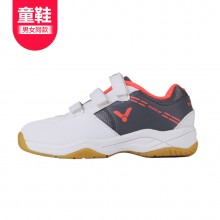 胜利 VICTOR A500JR 儿童羽毛球鞋 男女同款青少年训练鞋童鞋
