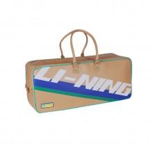 李宁 ABJQ006 羽毛球包 矩形包 手提包 大容量