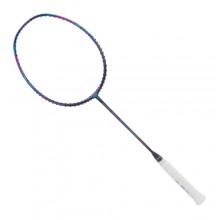 李宁LINING 风动6000I进攻型羽毛球拍超轻拍 风动9000I简化版2021新款