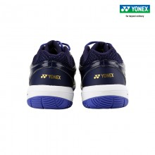 2021年新款YONEX尤尼克斯SHB65Z2MEX羽毛球鞋 65Z桃田贤斗同款战靴藏青新色