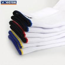 威克多VICTOR SK149/SK249胜利男女款羽毛球袜透气包裹设计运动袜