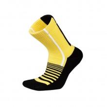 尤尼克斯YONEX 男女款羽毛球袜运动袜 舒适透气145109BCR/245109BCR
