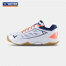 VICTOR威克多A103羽毛球鞋胜利男女款3.0宽楦 运动鞋透气稳定