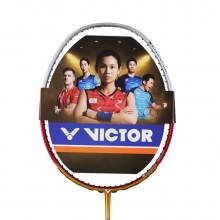 胜利VICTOR 超级纳米5 羽毛球拍 威克多SN-5 纳米5【特卖】