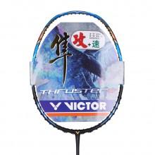 胜利VICTOR TK-FC利爪/TK-F隼羽毛球拍 戴姿颖战拍 强劲攻略 所向披靡