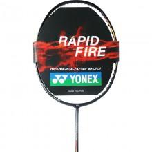 尤尼克斯YONEX NF800(疾光800)羽毛球拍 火速出击 以速之名